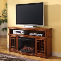 Best Top Rated Electric Fireplace TV Stand Brands Reviews ...