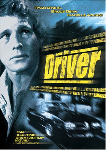 "Cover of ""The Driver"""