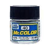 Mr.カラー C40 ジャーマングレー