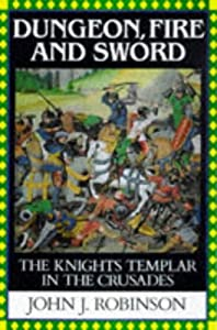 "Cover of ""Dungeon, Fire and Sword: The Kn..."