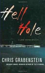 "Cover of ""Hell Hole (John Ceepak Mystery)..."