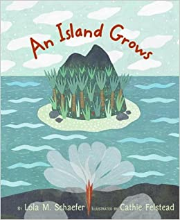 An Island Grows