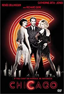 """Cover of """"Chicago (Widescreen Edition)"""""""
