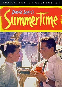 """Cover of """"Summertime - Criterion Collecti..."""