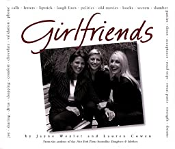 """Cover of """"Girlfriends"""""""