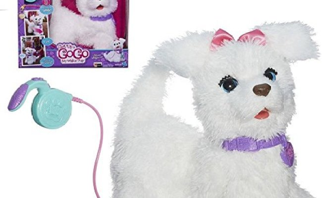 Interactive Plush Dog And Puppy Toys For Children Home Ideas