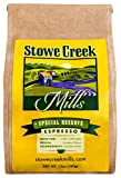 Stowe Creek Mills - Special Reserve Espresso - Whole Bean - 12oz