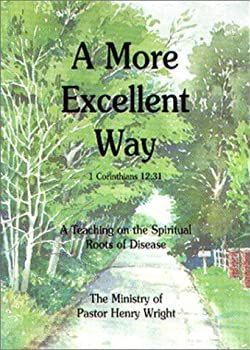 "Cover of ""A More Excellent Way : A Teachi..."