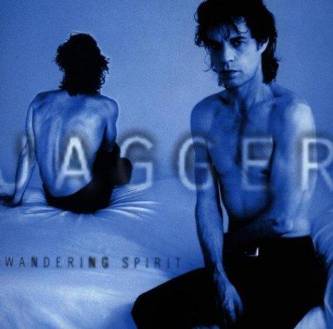 Mick Jagger-Wandering Spirit-CD-FLAC-1993-FORSAKEN Download