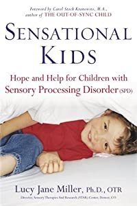 "Cover of ""Sensational Kids: Hope and Help..."