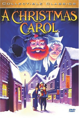Customer Review: A Christmas Carol, DVD Kids