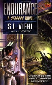 Endurance by S.L. Viehl