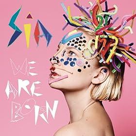 We Are Born [+video] [+digital booklet] (Amazon MP3 Exclusive Version)