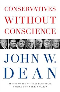 "Cover of ""Conservatives Without Conscienc..."