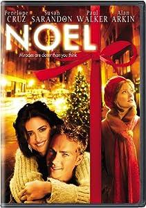 """Cover of """"Noel"""""""