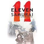 51ZS 33iDqL. SL500 AA300  Review: Eleven Samurai