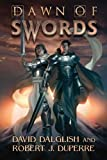 Dawn of Swords (The Breaking World Book 1)