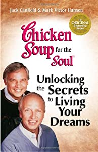 "Cover of ""Chicken Soup for the Soul: Livi..."