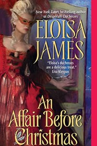 An Affair Before Christmas (Desperate Duchesses, Bk 2)