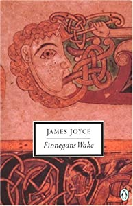 "Cover of ""Finnegans Wake (Penguin Twentie..."