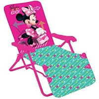 Amazon.com: Mickey Mouse and Minnie Mouse Lounge Chairs ...
