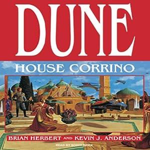 Dune House Corrino House Trilogy, Book 3 Audiobook