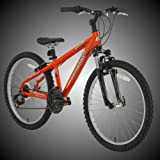 "BikeHard Battle Twenty-Four 24"" Burnt Orange"