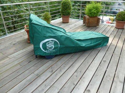 Schutzhülle für hochwertige Gartenliege