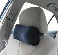 Car Neck Pillow (Soft Version) - Neck Pillow; Car Pillow ...