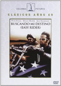 Clsicos-Aos-60-Easy-Rider-Buscando-Mi-Destino-DVD