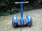 KATTHO - Balance-Fun- Elektro Scooter KTI - 402 mit Infokey mit TÜV Strassenzulassung