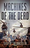 Machines Of The Dead: A Zombie Novel