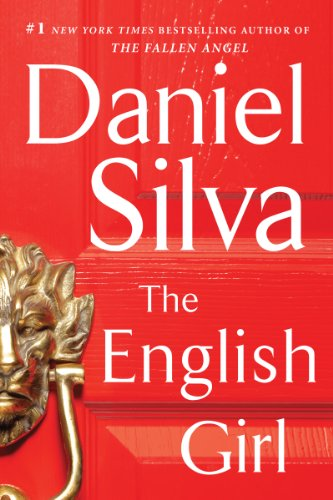 The English Girl: A Novel (Gabriel Allon...
