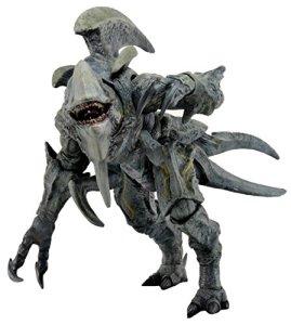 NECA-Pacific-Rim-7-Ultra-Deluxe-Kaiju-Mutavore-Action-Figure