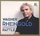 リヒャルト・ワーグナー:楽劇「ニーベルングの指環」序夜「ラインの黄金」[2CDs]