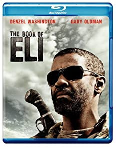 "Cover of ""The Book of Eli"""