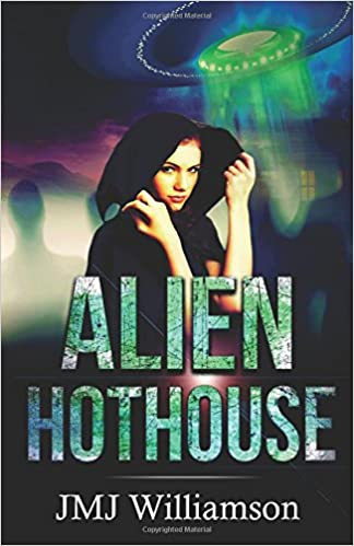Alien Hothouse Book Cover