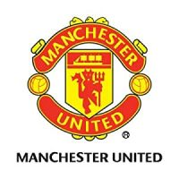 Amazon.com: Manchester United wall decal sticker logo - 3 ...
