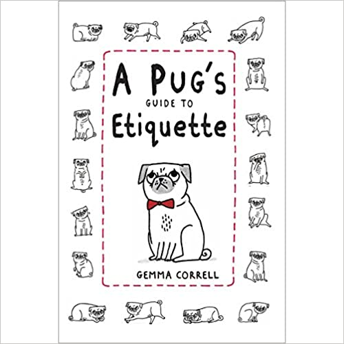 For the Pug Lovers