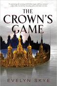 The Crown's Game By Emily Skye