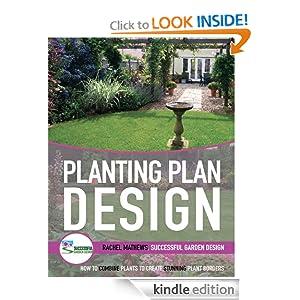 Planting Plan design