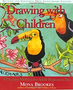"Cover of ""Drawing with Children"""