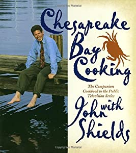 "Cover of ""Chesapeake Bay Cooking"""