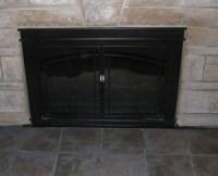 Amazon.com: Pleasant Hearth FN-5702 Fenwick Fireplace ...