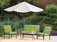 Umbrella Stand: Patio Umbrella: Southern Sales UMB