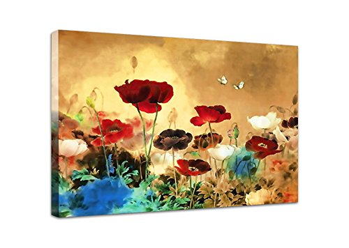 wieco art canvas print