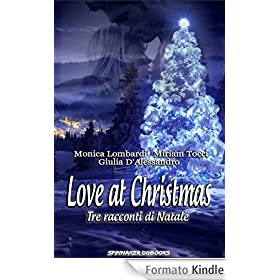 Love at Christmas - Tre racconti di Natale