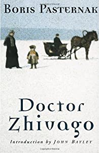 "Cover of ""Doctor Zhivago"""