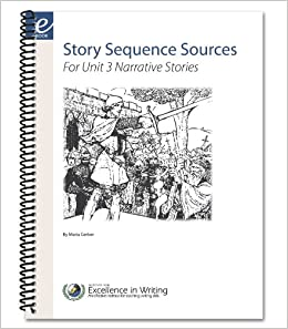 Story Sequence Sources for Unit 3 Narrative Stories