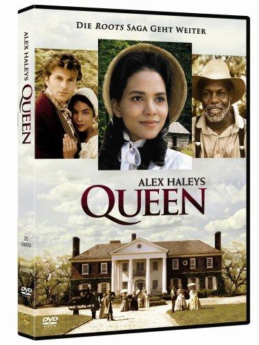 Alex Haley's Queen [2 DVDs]